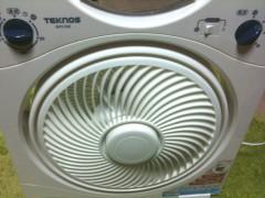 テクノス扇風機