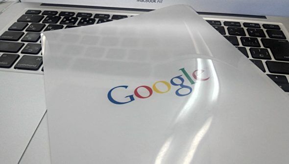 感情を持った「GoogleBot」