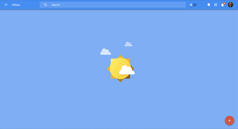googleのInboxを使ってみて思う、便利なこと